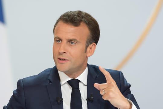 Emmanuel Macron: impôts, retraites... A qui profiteront les annonces?