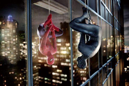 41e : Spider-Man 3