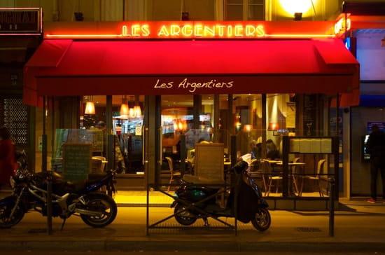 Les Argentiers