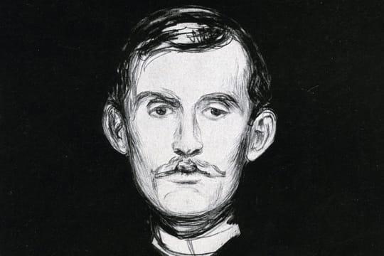 Edvard Munch: biographie du peintre, auteur du tableau Le Cri