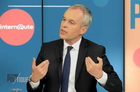 François de Rugy propose la parité dans les concours de la haute fonction publique