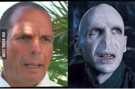 Varoufakis, ex-ministre des finances grec, devient la star d'Internet