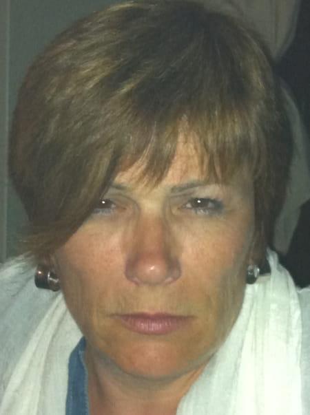 Geraldine Breant