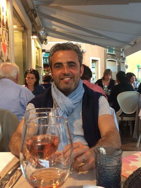 Sebastien Licata