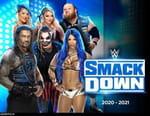 Catch américain : SmackDown 2019