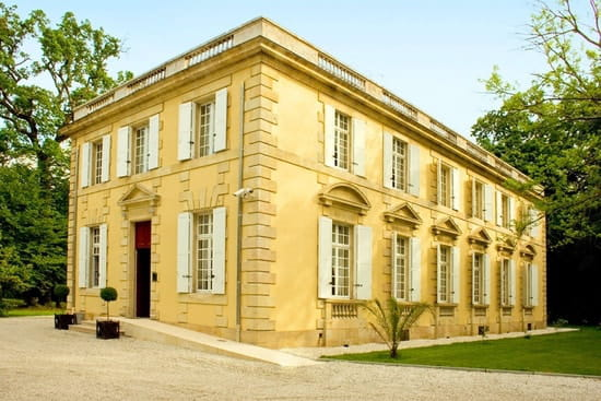 La Réserve au Pavillon du Château Raba  - La Réserve -