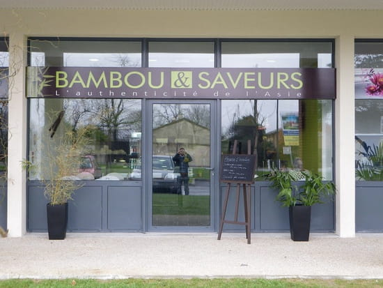 bambou saveurs restaurant chinois cugnaux avec linternaute. Black Bedroom Furniture Sets. Home Design Ideas