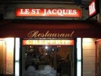 Le Saint Jacques