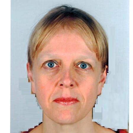 Catherine Hanniet
