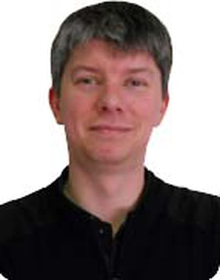 Benoit Marceau