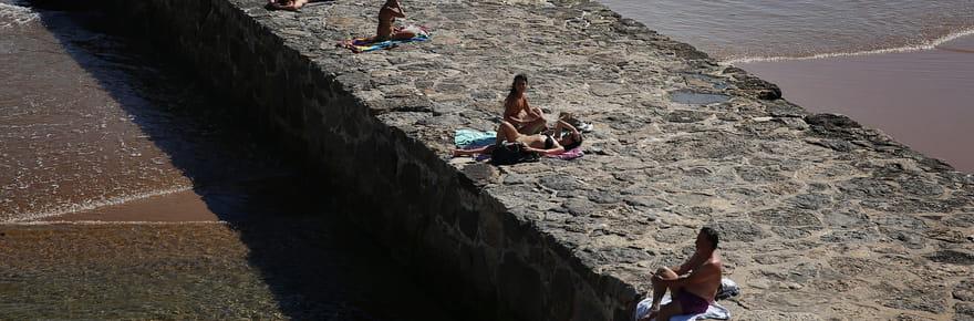 Vacances au Portugal: possible cet été? Frontières, plages, mesures, ce que l'on sait