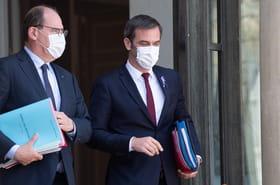 Coronavirus en France: le virus recule, le masque dehors, c'est (presque) fini!