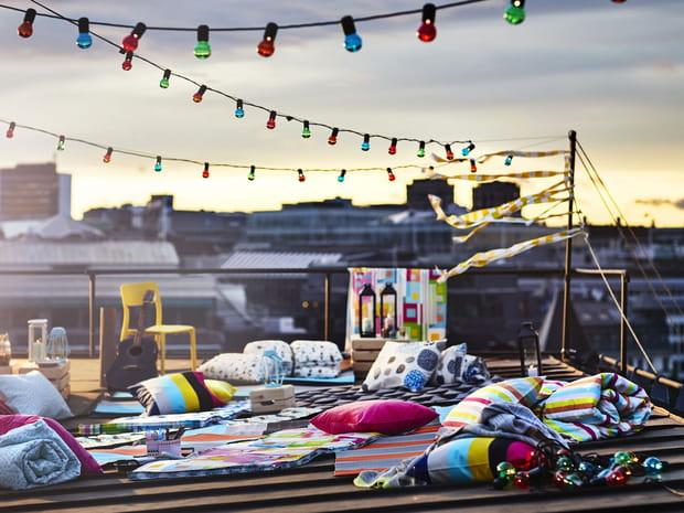 Sommar 2018: IKEA dévoile sa nouvelle collection printemps-été