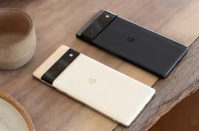 Google Pixel 6: infos, prix et bonus des précommandes