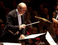 Iván Fischer dirige Bartók avec le Budapest Festival Orchestra : Bartók