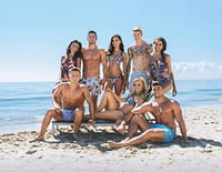 Ex on the Beach : Episode 3