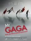 Mr. Gaga: sur les pas d'Ohad Naharin