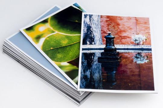 Développement photo : comparatif des sites de tirage photo