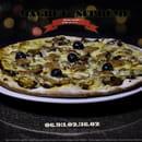 Chez Camembert Pizza  - MAGRET SUPREME*Edition limitée jusqu'au 31/12/2016$ -   © CAMEMBERT PIZZA