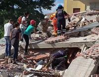 La science des forces de la nature : Tremblements de terre