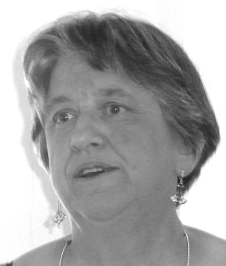 Marie-Elisabeth Lafitte