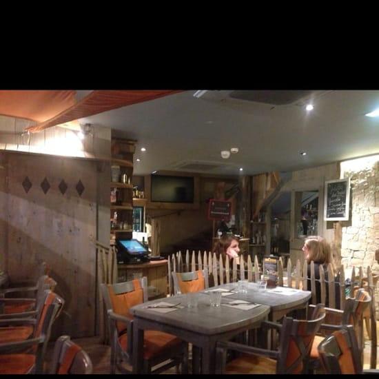 Restaurant : Ker Soazig