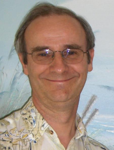 Bernard Franchomme