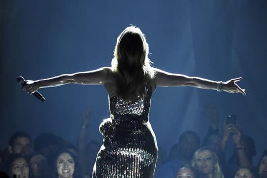 Céline Dion: la mort de René, puis de sa mère... Les drames de sa vie
