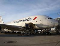 L'âge des machines : Le méga jumbo jet