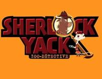 Sherlock Yack : zoo-détective : Qui a lacéré la collection de gorfou ?