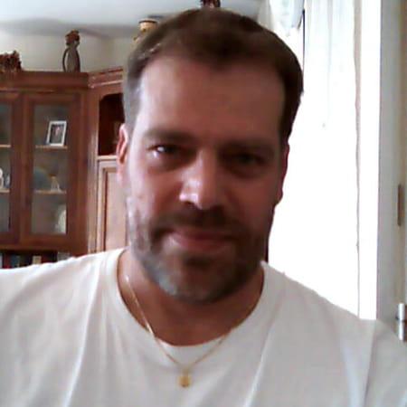 Stéphane Dominique