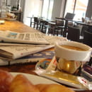 Déjeuner sur l'Erdre  - café -   © déjeuner sur l'erdre