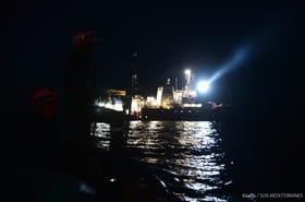L'Espagne d'accord pour accueillir le navire avec 629migrants en Méditerranée