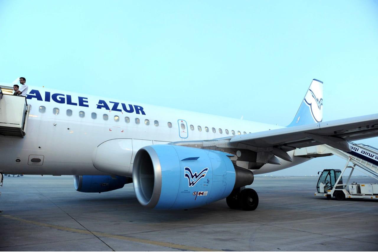 Aigle Azur: fin d'activité de la compagnie, quelle solution pour les voyageurs?
