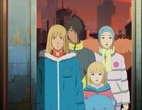 Anatane et les enfants d'Okura : Sabotage