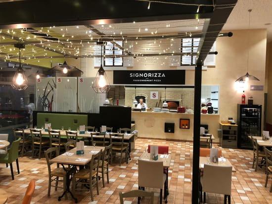 Restaurant : Signorizza Albi Le Séquestre  - photo du restaurant -   © copyright