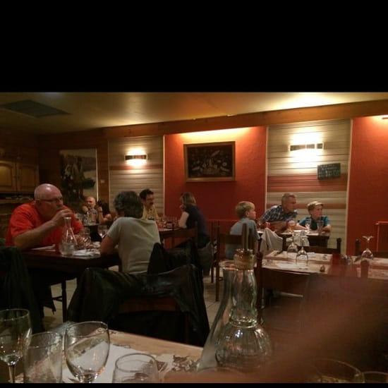 Restaurant : L'Assiette du Cap