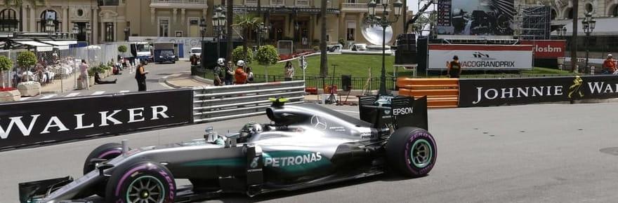 GP de Monaco F1: Streaming, chaîne TV… comment voir le GP en direct?