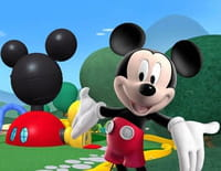 La maison de Mickey : Mickey joue à cache-cache