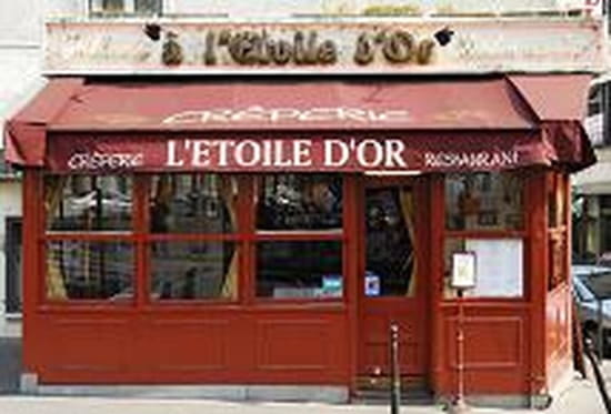 A l'Etoile d'Or