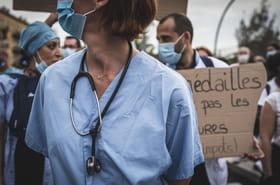 Primes pour les fonctionnaires: soignants, EHPAD... Ce qu'il faut savoir