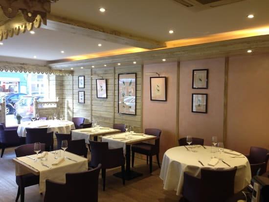 La P'tite Sophie  - La P'tite Sophie Restaurant Gerardmer -   © La P'tite Sophie