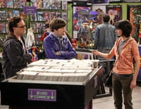 The Big Bang Theory : L'isolation d'un looser