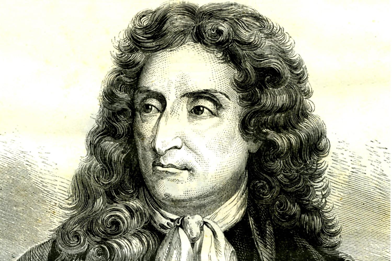 Jean de la Fontaine: biographie de l'auteur des fables de la Fontaine