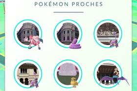 Pokémon Go: comment fonctionne le nouveau radar