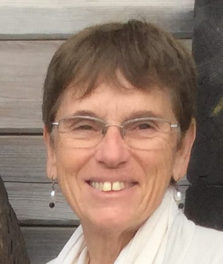 Jocelyne Gauthier