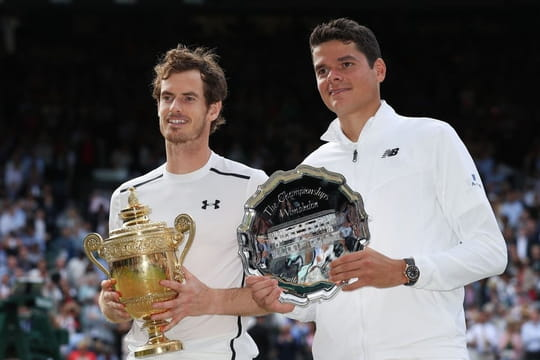 Wimbledon 2017: dates, billets, tableau, programme des matchs