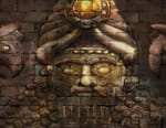 Les mystérieuses cités d'or *2012