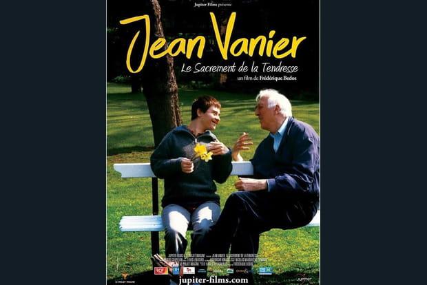 Jean Vanier, le sacrement de la tendresse - Photo 1
