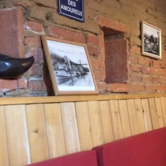 Restaurant : L'Alcove